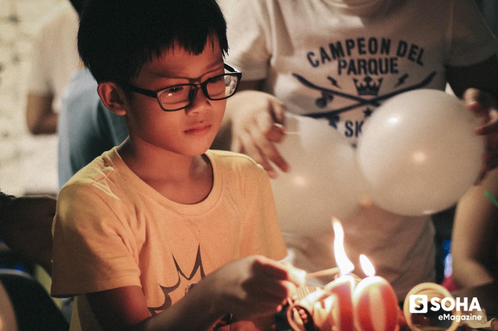 Nhà báo Trần Mai Anh: Nỗi đau, nước mắt, oan ức, bình an và tình yêu vô điều kiện của Thiện Nhân - Ảnh 17.