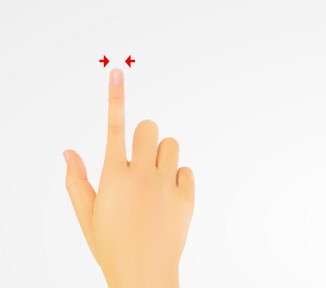 Giải mã nhân tướng: Người sở hữu ngón trỏ này, ắt trở thành lãnh đạo! - ảnh 6