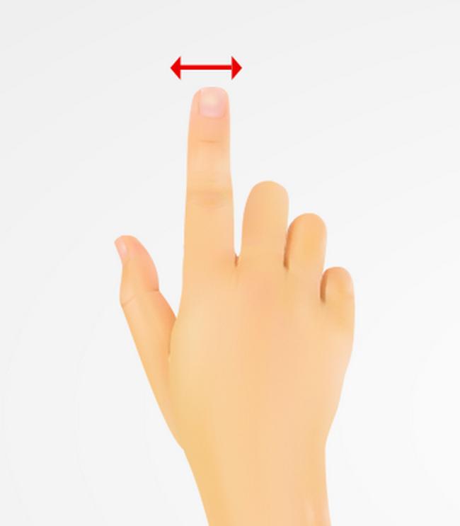 Giải mã nhân tướng: Người sở hữu ngón trỏ này, ắt trở thành lãnh đạo! - ảnh 4
