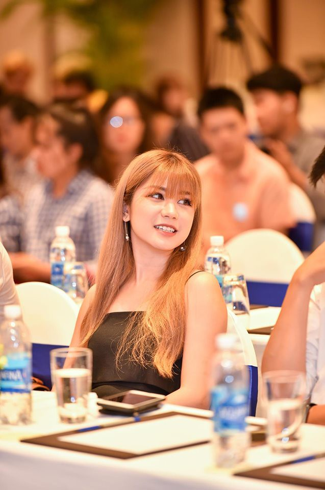 Hot girl An Japan ngày càng dịu dàng, đằm thắm - ảnh 4