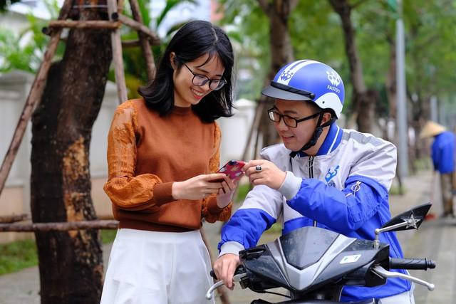 Mục tiêu đầy tham vọng của hãng gọi xe công nghệ Việt FastGo - Ảnh 1.