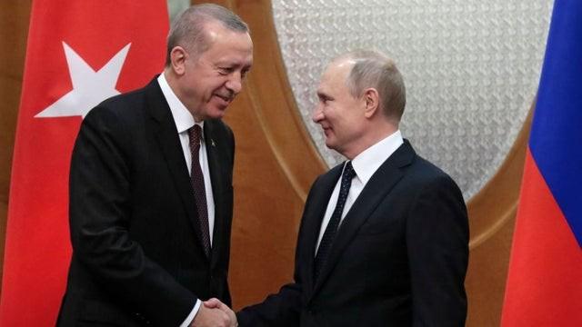 Kiên quyết với S-400: Thổ Nhĩ Kỳ chỉ sợ Nga cho nếm mùi thất bại lần thứ 18 chứ không ngán áp lực Mỹ? - ảnh 1