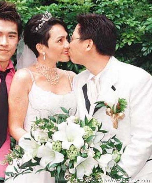 Mẹ ruột Trương Bá Chi: 4 đời chồng đều là đại gia nhưng U60 phải đóng phim nóng kiếm tiền - Ảnh 4.