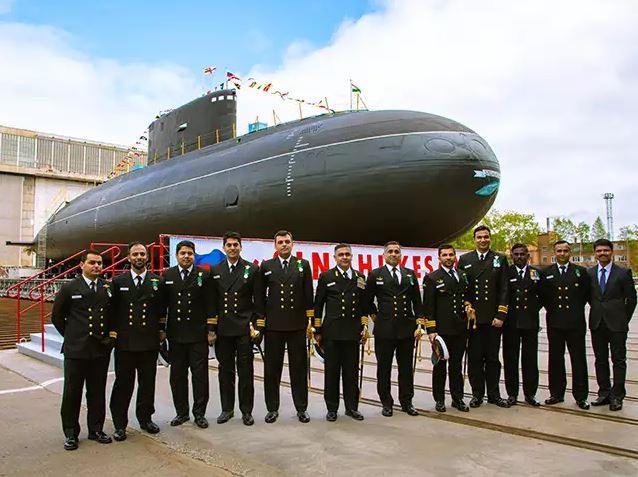 Tàu ngầm Kilo cháy kinh hoàng: Hải quân Ấn Độ cố giấu, nhưng bí mật động trời đã lộ! - ảnh 2