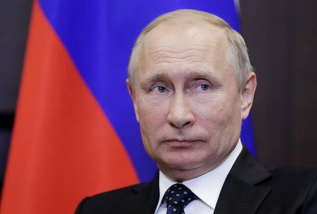 Căng thẳng Mỹ-Iran: Nga đón đầu phản ứng trước động thái quân sự Mỹ - ảnh 1