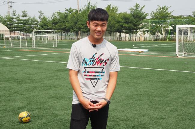 Tham vọng của ông trùm người Hàn Quốc đứng sau HLV Park Hang-seo - Ảnh 2.