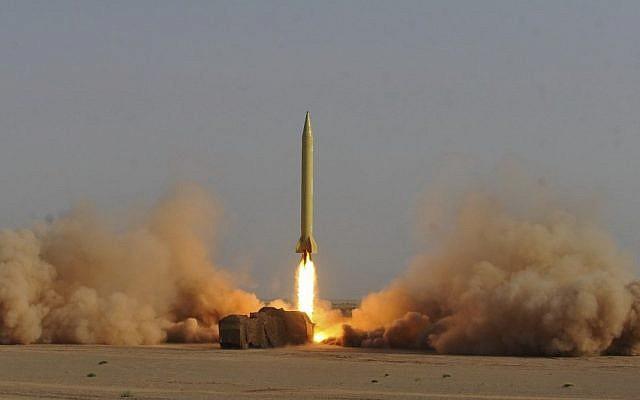 Giật mình với các căn cứ Mỹ trong tầm hủy diệt của tên lửa Iran: Trạng chết, chúa băng hà? - ảnh 4
