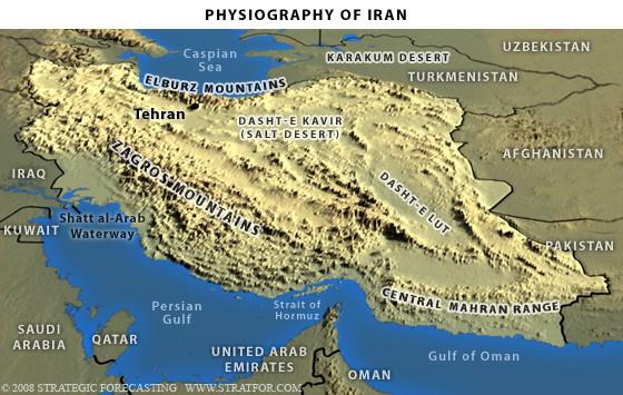 """Muốn chiến thắng Iran, Mỹ cần học nghệ thuật """"chiến tranh du kích"""" - ảnh 1"""