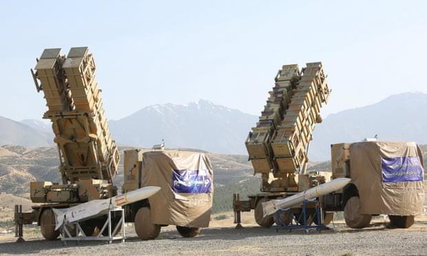 CẬP NHẬT: TT Trump đã phê chuẩn kế hoạch tấn công Iran, đánh sập toàn bộ hệ thống điều khiển tên lửa - Đặc nhiệm Anh tới vùng Vịnh - Ảnh 8.