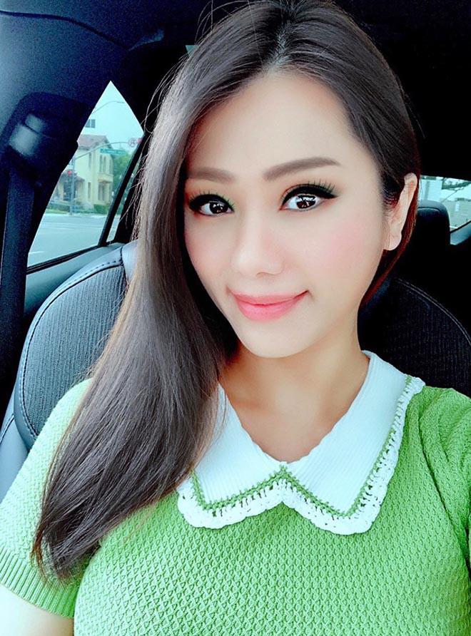 Danh tính hoa hậu gợi cảm, từng bị Quang Lê bỏ vì ghen tuông - Ảnh 7.