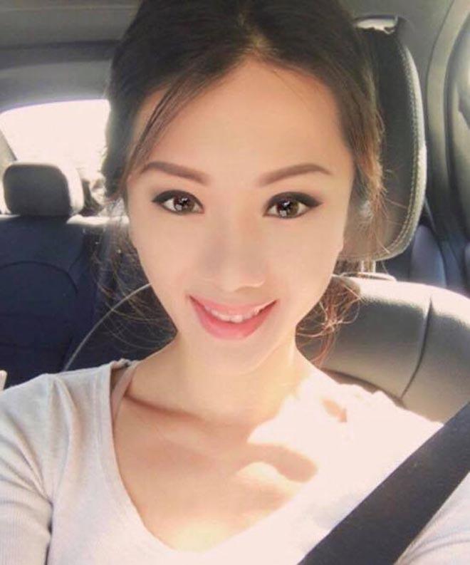 Danh tính hoa hậu gợi cảm, từng bị Quang Lê bỏ vì ghen tuông - Ảnh 6.