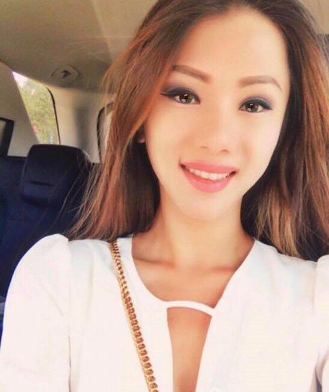 Danh tính hoa hậu gợi cảm, từng bị Quang Lê bỏ vì ghen tuông - Ảnh 5.