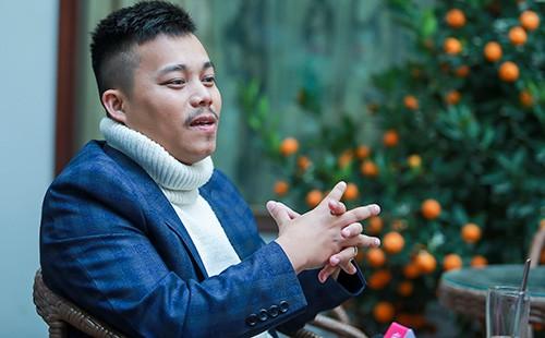 Đạo diễn Nguyễn Lớp nói gì về việc cho Mon 2K dùng tên giả lên sóng truyền hình? - Ảnh 4.
