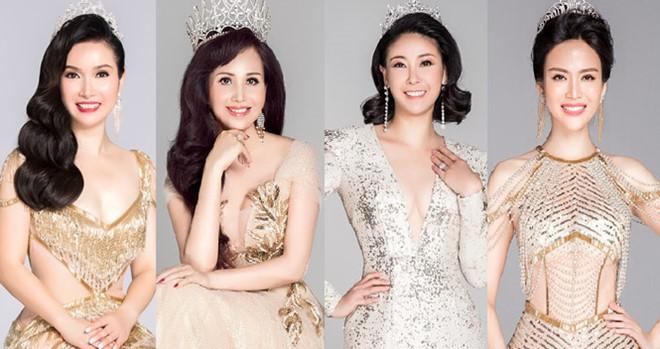 Soi đường học vấn của các Hoa hậu Việt: Đỗ Mỹ Linh hạnh phúc nhận tấm bằng vẻ vang, Kỳ Duyên tốt nghiệp hay chưa vẫn là dấu hỏi lớn - ảnh 1