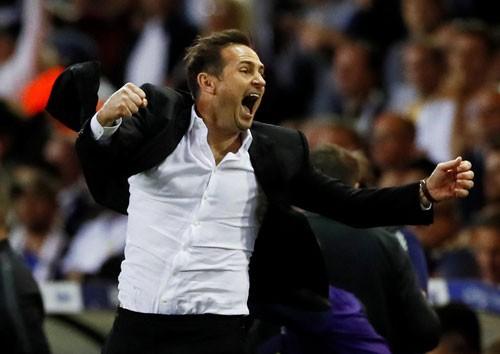 HLV Lampard chính thức dẫn dắt Chelsea với lương 5,5 triệu bảng/năm - Ảnh 2.