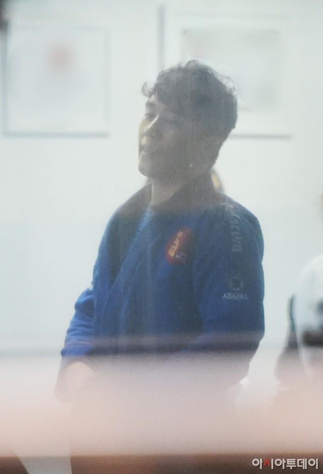 Seungri đi spa cao cấp, thảnh thơi thư giãn mặc kệ 7 cáo buộc hình sự nghiêm trọng - ảnh 7