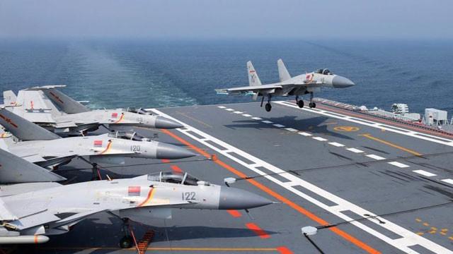 Hải quân Trung Quốc không có cơ hội sống sót trước Hải quân Mỹ? - ảnh 1