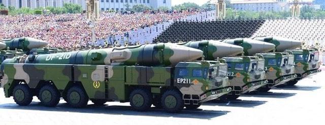 Hải quân Trung Quốc không có cơ hội sống sót trước Hải quân Mỹ? - ảnh 2