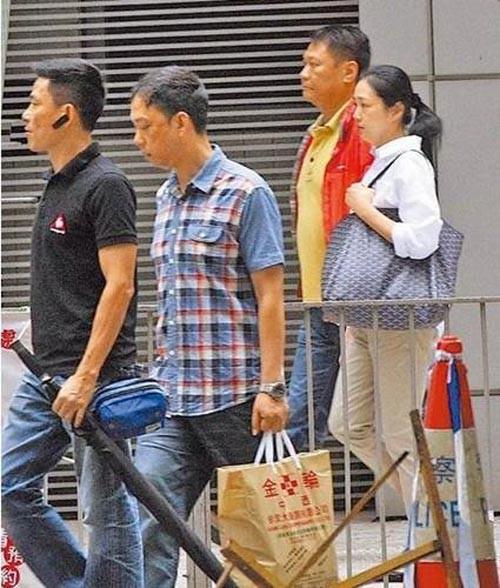 Vợ Lưu Đức Hoa: Đại tiểu thư giàu bậc nhất Malaysia, sống lầm lũi cả đời trong bóng tối vì chồng - Ảnh 9.