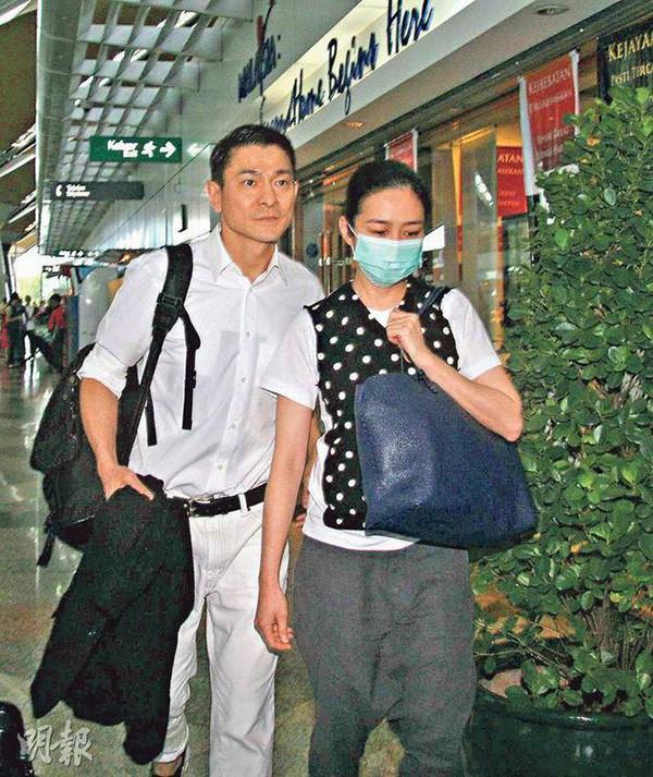 Vợ Lưu Đức Hoa: Đại tiểu thư giàu bậc nhất Malaysia, sống lầm lũi cả đời trong bóng tối vì chồng - Ảnh 6.