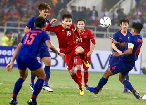 Báo Thái Lan e ngại Việt Nam, nhưng dự đoán một thế lực khác sẽ vô địch King's Cup - Ảnh 1.