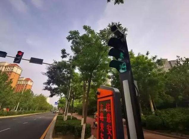 Đây là những gì bạn sẽ cảm nhận khi được sống ở Thành phố thông minh tại Trung Quốc - Ảnh 2.