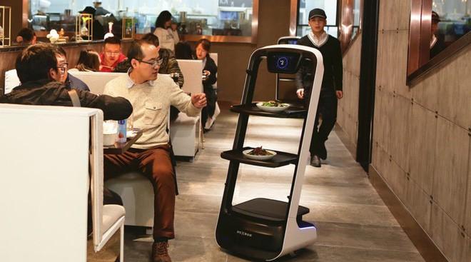 Đây là những gì bạn sẽ cảm nhận khi được sống ở Thành phố thông minh tại Trung Quốc - Ảnh 5.