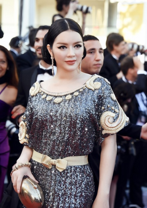 Lý Nhã Kỳ và những chiếc váy tiền tỷ chỉ mặc một lần - Ảnh 7.