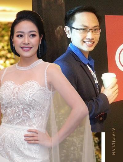 Thông tin cực hiếm về chú rể của MC Phí Linh: Phó trưởng phòng tiếng Anh, người đứng sau nhiều show đỉnh của VTV - Ảnh 4.