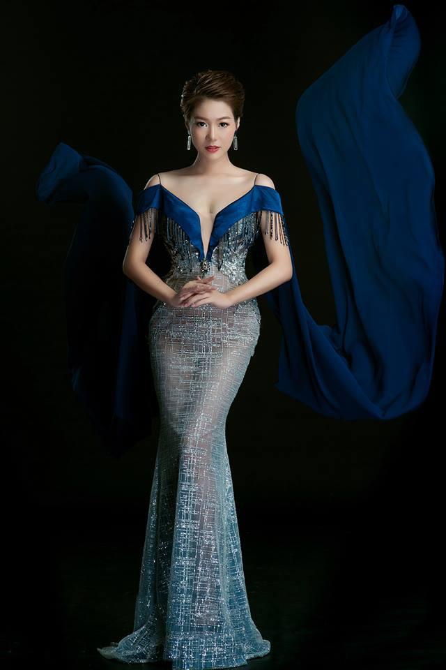 Chân dung tình địch của Thu Quỳnh phim Về nhà đi con: Là Hoa hậu, giàu có, quyền lực - Ảnh 4.