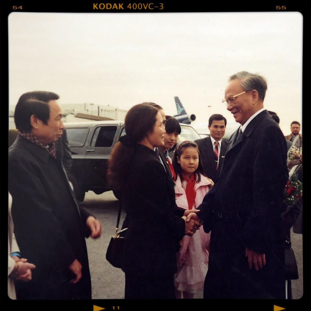 """Nước mắt Đại sứ Việt Nam trên đất Mỹ và hành trình 10 năm """"xếp gạch"""" vào Hội đồng bảo an Liên Hợp Quốc - Ảnh 6."""