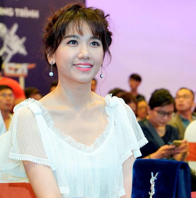 Hari Won: Hàn Quốc cho tôi nhiều cơ hội hơn nhưng tôi không muốn xa Trấn Thành vì còn yêu nhiều - Ảnh 4.