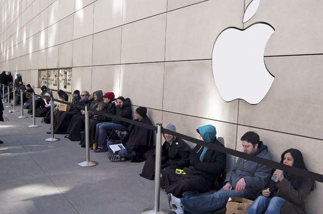 Phải khẳng định rằng Apple là trùm marketing bằng chiêu trò trong làng công nghệ - Ảnh 2.