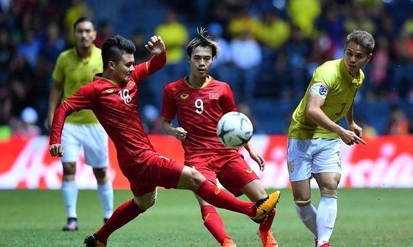 HLV Lê Thụy Hải: Thái Lan không còn đá bóng, thua Việt Nam vì đá bậy - Ảnh 1.
