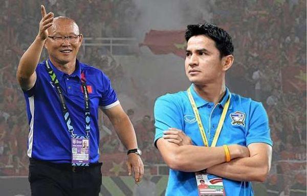 Kiatisak và Messi Thái sẽ ngước nhìn Việt Nam vô địch Kings Cup - Ảnh 1.
