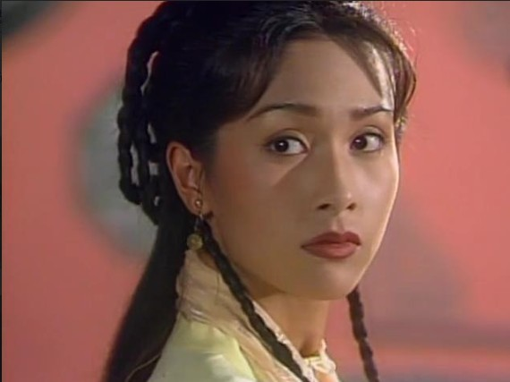 Bạn gái Châu Tinh Trì: Lộ ảnh nóng, bị vợ đại gia đánh ghen, U50 sống cô độc - Ảnh 3.
