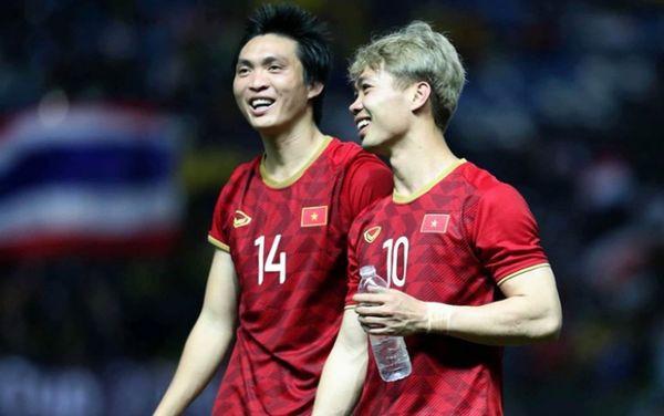 Báo Curacao: Trình độ ĐT Việt Nam thừa sức chơi ở World Cup - Ảnh 1.