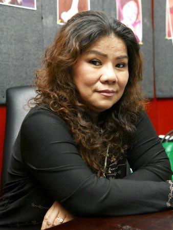 Ca sĩ Đinh Hiền Anh và nhiều nghệ sĩ miền Bắc làm đêm nhạc từ thiện hướng về Nghệ An, Hà Tĩnh - Ảnh 3.
