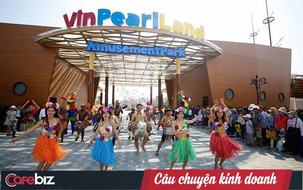 FLC sẽ mệt với bước đi này của Vingroup: Khách hàng sẽ chọn bay Bamboo - ở FLC hay bay Vinpearl Air - nghỉ dưỡng ở Vinpearl? - Ảnh 3.