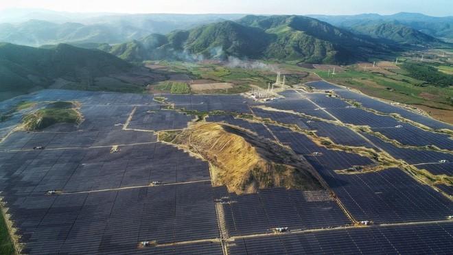 Phát triển năng lượng mặt trời tại Việt Nam là cần thiết, nhưng chớ quên những yếu tố bất cập này - Ảnh 1.