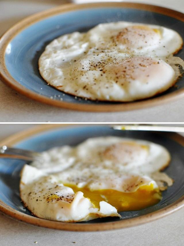 Bỏ bí kíp cũ đi, đây mới chính là cách bạn nên rán trứng ốp la đơn giản và ngon nhất - Ảnh 5.