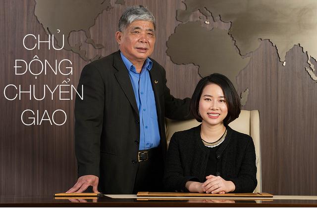 Chân dung bà chủ chuỗi khách sạn lớn nhất Đông Nam Á - ái nữ của đại gia Lê Thanh Thản - Ảnh 3.