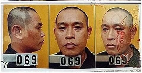 Kẻ cưa song sắt phòng giam ở Bình Thuận: Trinh sát ập vào bắt lúc 2h sáng, 2 tay vẫn cầm 2 con dao - Ảnh 1.