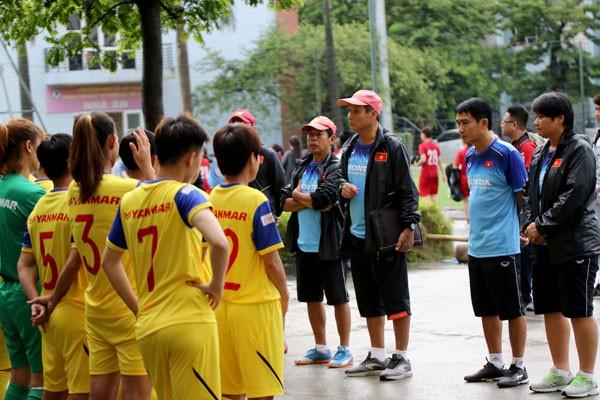 Vượt qua niềm tự hào của Thái Lan, Việt Nam đứng trước ngưỡng cửa World Cup? - Ảnh 2.