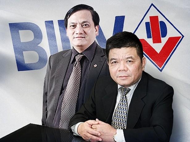 Ông Trần Bắc Hà liên quan tới những sai phạm nào tại ngân hàng BIDV? - Ảnh 2.