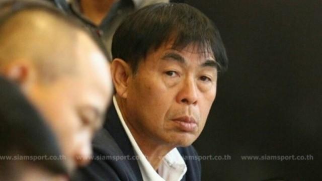 Chủ tịch LĐBĐ Thái Lan lo ngại kịch bản Voi chiến phải trả giá trước Việt Nam - Ảnh 2.