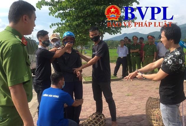 Camera ghi cảnh người đàn ông chở 2 lồng gà hé lộ hung thủ đầu tiên trong vụ giết nữ sinh ở Điện Biên - Ảnh 3.