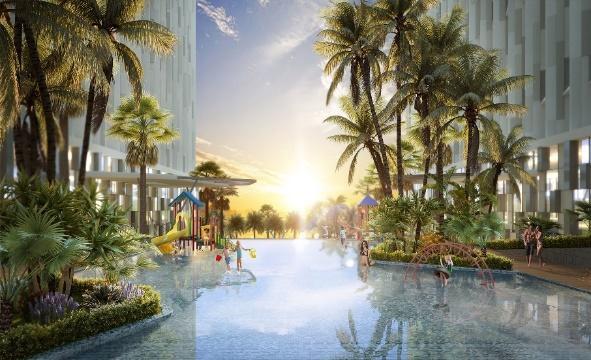 Chuỗi tiện ích quốc tế tạo nên không gian sống đẳng cấp tại Apec Mandala Wyndham Mũi Né - Ảnh 3.