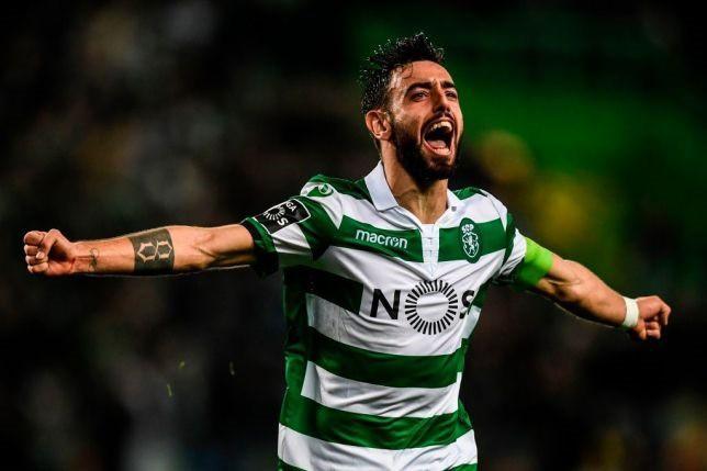 Chỉ chờ Sporting Lisbon gật đầu, M.U sẽ có Bruno Fernandes - Ảnh 1.