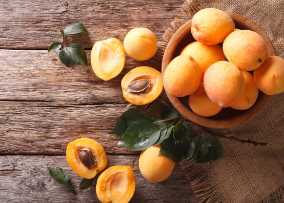 Chuyên gia dinh dưỡng chỉ ra những loại trái cây và rau quả bổ dưỡng nhất - Ảnh 10.